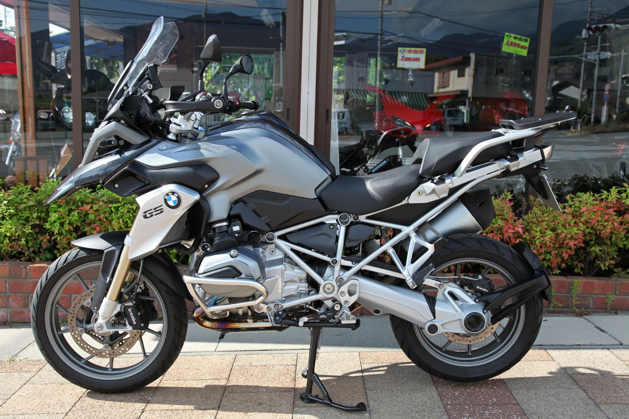 sold bmw r1200gs lc4 2013 premium line low kms excellent condition. Black Bedroom Furniture Sets. Home Design Ideas